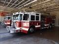Image for Albemarle Engine 1, Station 1, Albemarle, NC