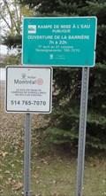 Image for Rampe de mise à l'eau de Verdun - Montréal, Québec