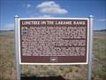 Image for Lonetree on the Laramie Range