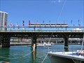 Image for Pyrmont Bridge. Darling Harbour, NSW, Australia.