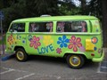 Image for Jenny the Traveling Love Bus