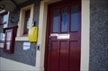 Image for Stained Glass Windows - Ramsey Harbour Office - Ramsey, Isle of Man