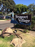 Image for Seaport Village - San Diego, CA