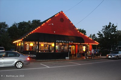 Petrillo S Restaurant Freeport Me Gluten Free Restaurants On Waymarking