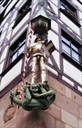 Image for St. George - Nuremberg, Germany