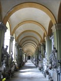 Image for Monumental Cemetery of Staglieno - Genoa, Italy