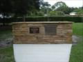 Image for Boca Ciega Millennium Park Time Capsule - Seminole, FL