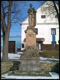 Image for K. H. Borovsky - Jedovnice, Czech Republic