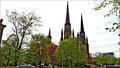 Image for St. Dunstan's Basilica - Charlottetown, PEI