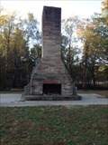 Image for Camp Pilgrim Haven Dining Hall Chimney - South Haven, Michigan