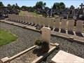 Image for Tombes de Guerre du Commonwealth - Rom, Nouvelle Aquitaine, France