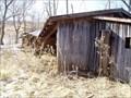 Image for Cattle Loafing Shed, Sky Meadows SP, Delaplane, VA