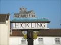 Image for Hickling Village Sign, Norfolk