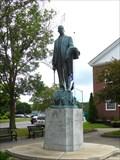 Image for Thomas Mott Osborne - Auburn, NY