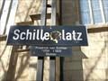 Image for Schillerplatz - City Edition Stuttgart - Stuttgart, Germany, BW
