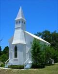 Image for LaGRANGE CHURCH & CEMETERY