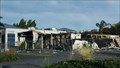 Image for Five-Alarm Fire Rips Through Santa Clara Koreatown Strip Mall