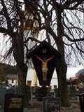 Image for Christuskreuz Alte Pfarrkirche Völs, Tirol, Austria