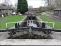 Image for Cooper Bridge Lock On The Calder And Hebble Navigation – Bradley, UK