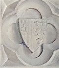 Image for Walter Augustus Shirley D.D - St Michael - Shirley, Derbyshire