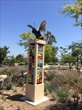 Image for Bee Pillar - Mission Viejo, CA