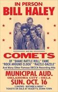 Image for Municipal Auditorium - Oklahoma City, Oklahoma USA