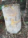 Image for Benchmark limit Portonovo and Sanxenxo - Sanxenxo, Pontevedra, Galicia, España