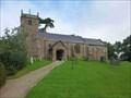 Image for Churchyard, St Mary's, Shrawley, Worcestershire, England