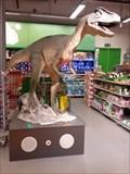 Image for Oviraptor - Toychamp - Utrecht, the Netherlands