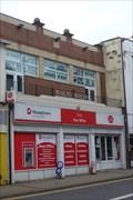 Image for Stoke Post Office - Stoke, Stoke-on-Trent, Staffordshire.