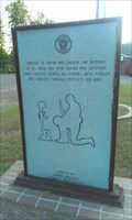 Image for Veterans Memorial - American Legion Post 194, Lincolnton, GA