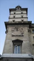 Image for Sundial, Saint Chappelle, Paris, France