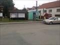 Image for Payphone / Telefonni automat - Jistebnice, Czech Republic