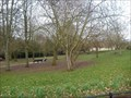 Image for Brampton Park - Newcastle-under-Lyme, Staffordshire, UK.