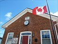 Image for Bloomfield Town Hall - Bloomfield, Ontario