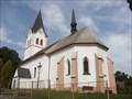 Image for Kostel sv. Jakuba Vetšího - Jirice, okres Pelhrimov, CZ