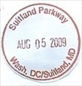 Image for Suitland Parkway - Suitland MD