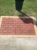 Image for Chi Chi Rodriguez 15th Hole Donation Bricks, Clearwater, FL.