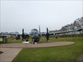 Image for Lockheed SP-2H Neptune - RAF Museum - Cosford, Shifnal, Shropshire, UK.