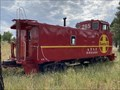 Image for ATSF #999285 - Overgaard, AZ