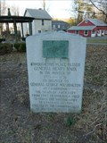 Image for Knox Trail Marker - Great Barrington, MA