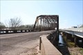 Image for State Highway 3 Bridge at the Trinity River -- Liberty TX