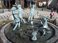 Image for Frog Fountain - Alameda, CA