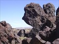 Image for Singing Giant - Fossil Falls, Inyo County, CA