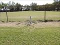 Image for Justin Hurst - TPWD - Lissie, TX