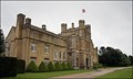 Image for Coughton Court, Alcester, Warwickshire, UK