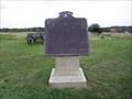 Image for Webb's Brigade - US Brigade Tablet - Gettysburg, PA