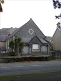 Image for Masonic Hall, Station Road, Llanfairfechan, Conwy, Wales