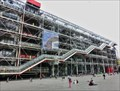 Image for Centre Georges Pompidou - Paris, France