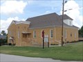 Image for Rhome United Methodist Church - Rhome, TX